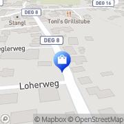 Karte Heinrich & Emma Schwindl Schöllnach, Deutschland
