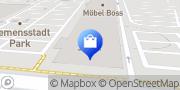 Karte Multipolster -  Berlin Spandau Berlin, Deutschland