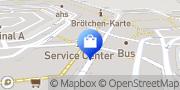 Karte Bon Voyage Flughafen Berlin-Tegel Berlin, Deutschland