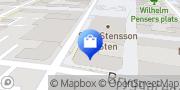 Karta Solett sko Eslöv, Sverige