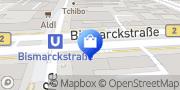 Karte BLUEWHEEL Berlin, Deutschland