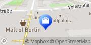 Karte RENGER´S PROFI-HAAR-SHOP Berlin, Deutschland
