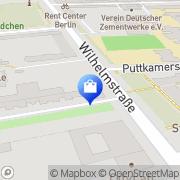 Karte Beckhoff Automation GmbH & Co. KG Berlin, Deutschland