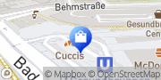 Karte IQOS Pop-Up Store Berlin, Deutschland