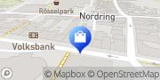 Karte Ingrid's Einkaufsshop Lotto Tabak Zeitschriften Bad Liebenwerda, Deutschland