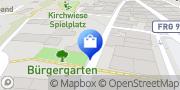 Karte Computer & Kassensysteme für Friseure - Gastronomie - Einzelhandel Grafenau, Deutschland