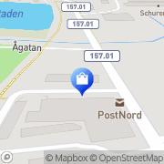 Karta I.B. Form Ulricehamn, Sverige