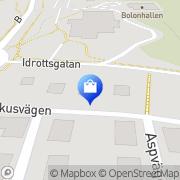 Karta Ljud & Bild i Ulricehamn Ulricehamn, Sverige