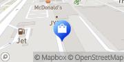 Karte Kalus Küchenfachmarkt Berlin-Heinersdorf Berlin, Deutschland