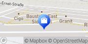 Karte Apollo-Optik Berlin, Deutschland
