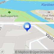 Karta Kvänum Kök Karlstad Karlstad, Sverige
