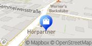 Karte Wasserbetten & Whirlpool Service Berlin, Deutschland