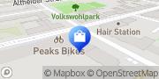 Karte Küche&Co Berlin-Adlershof Berlin, Deutschland