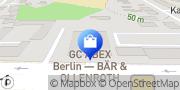Karte EFG BÄR & OLLENROTH Berlin, Deutschland
