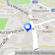 Karte Pilz Edda Bad Goisern, Österreich