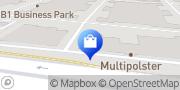 Karte Multipolster -  Berlin Mahlsdorf Berlin, Deutschland