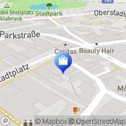 Karte C & A Mode Vöcklabruck, Österreich