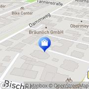 Karte Timestyles.de Dresden, Deutschland