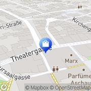 Karte Lederer Maria Gmunden, Österreich
