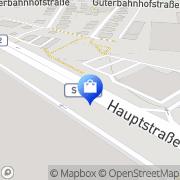 Karte Real, SB-Warenhaus Heidenau, Deutschland