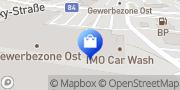 Karte OBI Markt Villach Villach, Österreich