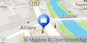 Karte Ihr Schreibmarkt Mandy Gosdschick Lübben (Spreewald), Deutschland