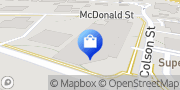 Map Harvey Norman Alice Springs Alice Springs, Australia