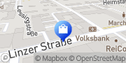 Karte Optik Schwabegger KG Marchtrenk, Österreich