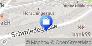 Karte Mamiladen Linz, Österreich
