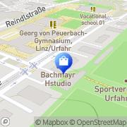Karte Stadlhuber Barbara Linz, Österreich