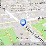 Karte Bauer Willibald Linz, Österreich