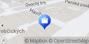 Map Max Mara Prague Prague, Czech Republic