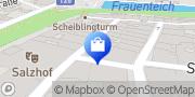Karte LORENZ AUSTRIA Freistadt, Österreich