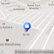 Mapa Golder Szczecin, Polska