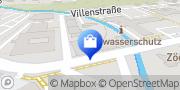 Karte Kosmetik- und Fußpflegeinstitut - Janina Wieser Amstetten, Österreich