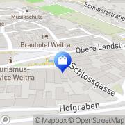 Karte Helmreich Roland Weitra, Österreich