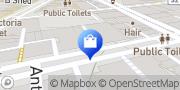Map Jaycar Electronics Melbourne City Centre, Australia