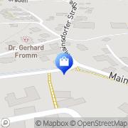 Karte Greißlermuseum am Rickerhof - Antiquitäten Schwanberg, Österreich