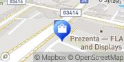 Map Zabezpečovací a kamerové systémy, anténní a satelitní zařízení – Josef Straka Pelhřimov, Czech Republic