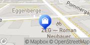 Karte Roman & Roman Neubauer Zweirad Graz, Österreich