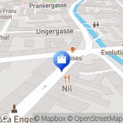 Karte Pratter Lutz Graz, Österreich