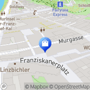 Karte Ita Renee Graz, Österreich
