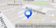 Karte Bang & Olufsen Graz, Österreich