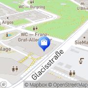 Karte Hausleitner Andre Graz, Österreich