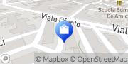 Map 3G Service Di Alberto Fiore Foggia, Italy