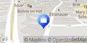 Karte Leeb Schuhe & Orthopädie - OST Haselsteiner Gmbh St. Pölten, Österreich