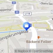 Karte Bilgic Ingrid Mürzzuschlag, Österreich