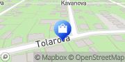 Map ComArr, spol. s r.o. Pardubice Pardubice, Czech Republic
