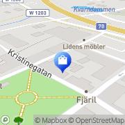 Karta st Company HB Säter, Sverige