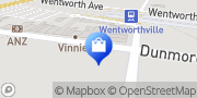 Map My Baby Warehouse Sydney, Australia